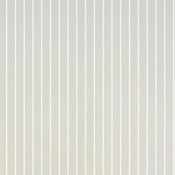 Around The World Wallpaper | Sundae Stripe - Dove | Papiers peint | Designers Guild