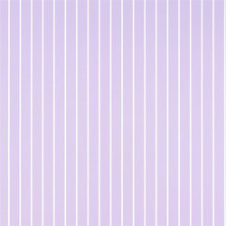 Around The World Wallpaper | Sundae Stripe - Lavender | Papeles pintados | Designers Guild