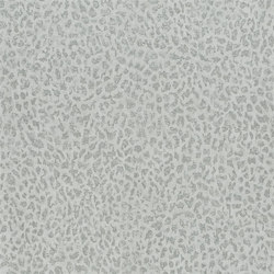Boratti Wallpaper | Ciottoli - Platinum | Wandbeläge / Tapeten | Designers Guild