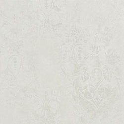 Boratti Wallpaper | Gessetto - Pearl | Wall coverings | Designers Guild