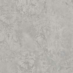 Boratti Wallpaper | Gessetto - Birch | Wandbeläge | Designers Guild
