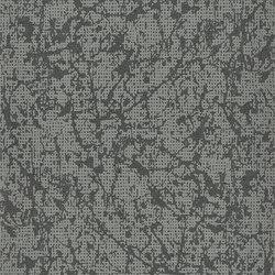 Boratti Wallpaper | Boratti - Charcoal | Wandbeläge / Tapeten | Designers Guild