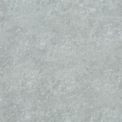 Boratti Wallpaper | Chiazza - Platinum | Wandbeläge / Tapeten | Designers Guild