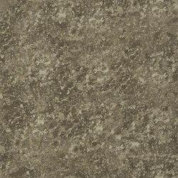 Boratti Wallpaper | Chiazza - Cocoa | Papiers peint | Designers Guild