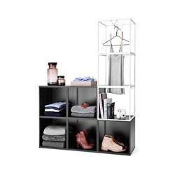 GRID display | Shelving | GRID System APS
