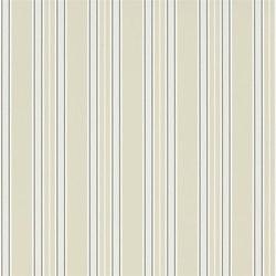 Brera Wallpaper | Pinstripe - Ecru | Carta da parati | Designers Guild