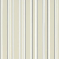 Brera Wallpaper | Pinstripe - Ecru | Wandbeläge | Designers Guild