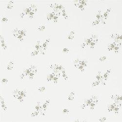Brera Wallpaper | Gentian - Ecru | Wandbeläge | Designers Guild