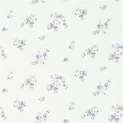 Brera Wallpaper | Gentian - Lilac | Wall coverings | Designers Guild