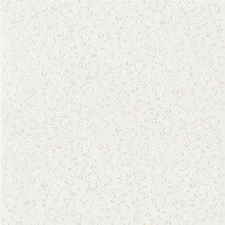 Brera Wallpaper | Forget Me Not - Alabaster | Wallcoverings | Designers Guild