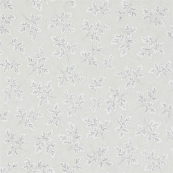 Brera Wallpaper | Meadow Leaf - Alabaster | Papeles pintados | Designers Guild