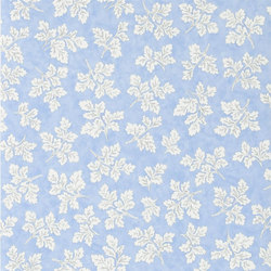 Brera Wallpaper | Meadow Leaf - Delft | Wall coverings | Designers Guild