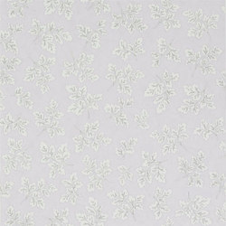 Brera Wallpaper | Meadow Leaf - Lilac | Wandbeläge | Designers Guild