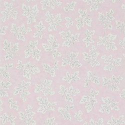 Brera Wallpaper | Meadow Leaf - Peony | Wall coverings | Designers Guild