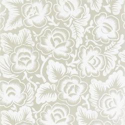 Brera Wallpaper | Rosario - Champagne | Papiers peint | Designers Guild