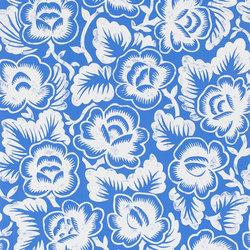 Brera Wallpaper | Rosario - Marine | Wallcoverings | Designers Guild