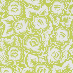 Brera Wallpaper | Rosario - Moss | Papiers peint | Designers Guild