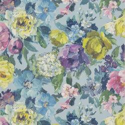 Caprifoglio  Wallpaper | Roseto - Celadon | Wandbeläge | Designers Guild