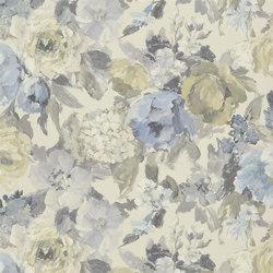 Caprifoglio  Wallpaper | Roseto - Linen | Wall coverings | Designers Guild
