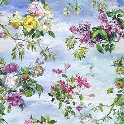 Caprifoglio  Wallpaper | Caprifoglio - Sky | Papiers peint | Designers Guild