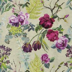 Caprifoglio  Wallpaper | Tulipani - Linen | Wandbeläge | Designers Guild