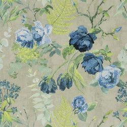 Caprifoglio  Wallpaper | Tulipani - Delft | Wall coverings / wallpapers | Designers Guild