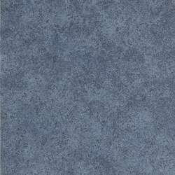 Castellani Wallpaper | Celestine - Indigo | Wall coverings | Designers Guild
