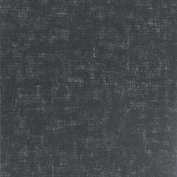 Castellani Wallpaper | Tesserae - Noir | Wallcoverings | Designers Guild