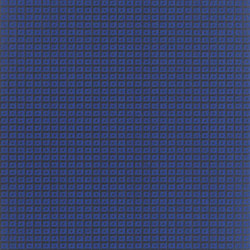 Castellani Wallpaper | Gautrait - Cobalt | Wallcoverings | Designers Guild