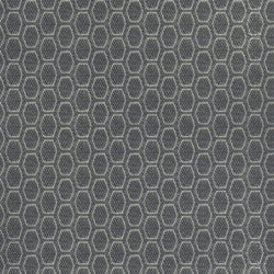 Castellani Wallpaper | Giuliano - Graphite | Wall coverings | Designers Guild