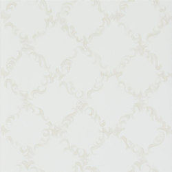 Kasuri  Wallpaper | Kasuri - Chalk | Wallcoverings | Designers Guild