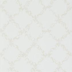 Kasuri  Wallpaper | Kasuri - Chalk | Wandbeläge | Designers Guild
