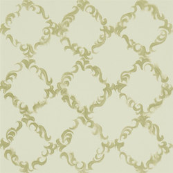 Kasuri  Wallpaper | Kasuri - Linen | Carta da parati | Designers Guild