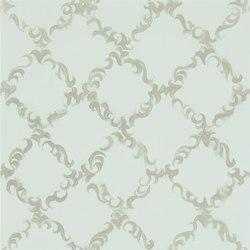 Kasuri  Wallpaper | Kasuri - Celadon | Wall coverings | Designers Guild
