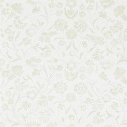 Kasuri  Wallpaper | Yukata - Chalk | Papeles pintados | Designers Guild