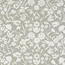 Kasuri  Wallpaper | Yukata - Travertine | Papeles pintados | Designers Guild