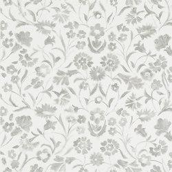 Kasuri  Wallpaper | Yukata - Linen | Carta da parati | Designers Guild