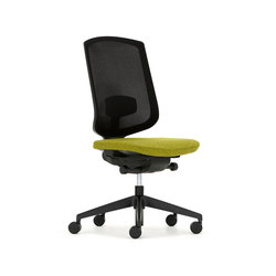 Clipper CL740 | Office chairs | Senator