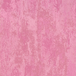 Linnaeus  Wallpaper | Ajanta - Fuchsia | Wall coverings | Designers Guild