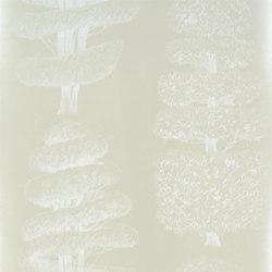 Linnaeus  Wallpaper | Linnaeus - Linen | Wandbeläge | Designers Guild