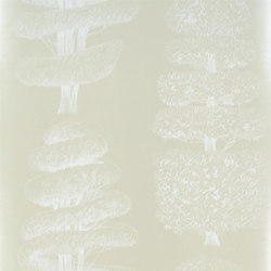 Linnaeus  Wallpaper | Linnaeus - Linen | Papeles pintados | Designers Guild