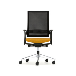 Ecoflex ECF740HA | Office chairs | Senator