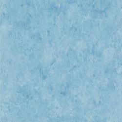 Linnaeus  Wallpaper | Ellora - Cornflower | Wandbeläge | Designers Guild