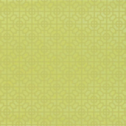 Nabucco Wallpaper | Sussex - Chartreuse | Wall coverings | Designers Guild