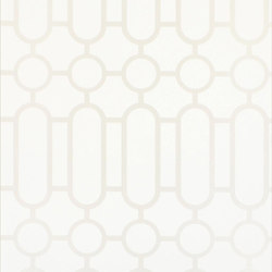 Nabucco Wallpaper | Porden - Pearl | Wall coverings | Designers Guild