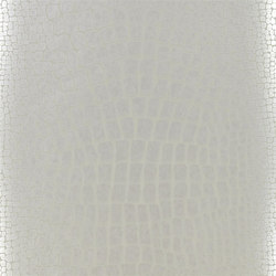 Nabucco Wallpaper | Nabucco - Silver | Wall coverings | Designers Guild