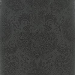 Air De Paris Wallpaper | Marseille - Jais | Wall coverings | Designers Guild