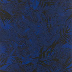Belles Rives Wallpaper | Eden Roc - Nuit | Carta da parati | Designers Guild