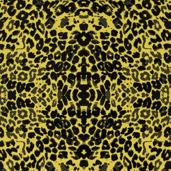 Belles Rives Wallpaper | Santo Sospir - Citrus | Wall coverings / wallpapers | Designers Guild