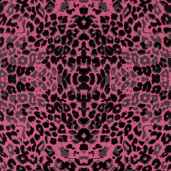 Belles Rives Wallpaper | Santo Sospir - Lipstick | Wallcoverings | Designers Guild